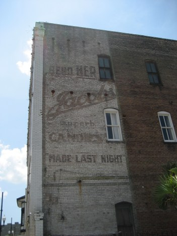 ghost ads new orleans