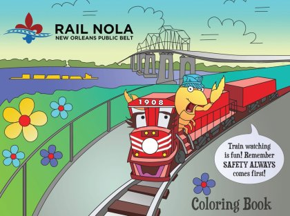 New Orleans Public Belt Railroad