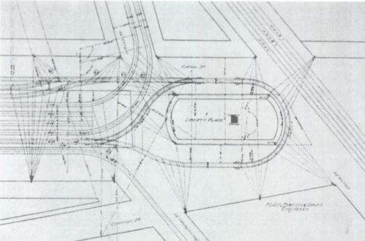 Canal Terminal 1941