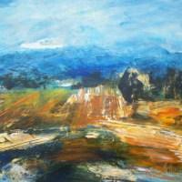 De paysages et d'emotions | Elisabeth Calmes | Nolan-Rankin Galleries - Houston