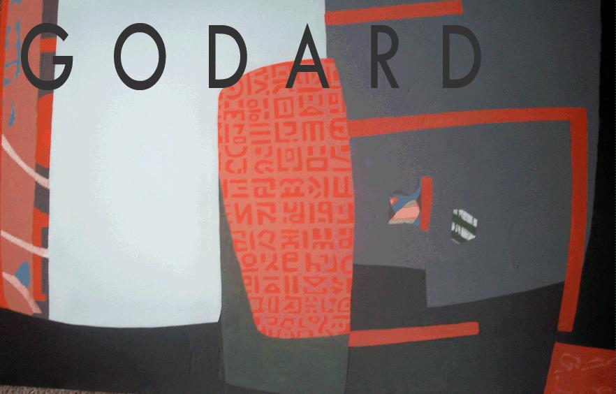 Gabriel Godard | Nolan-Rankin Galleries - Houston