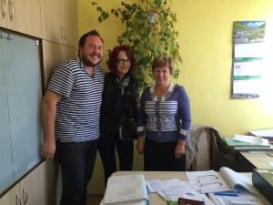 The Secretary of Winnica Gmina