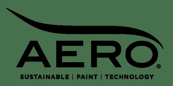 AERO Sustainable Paint Technology