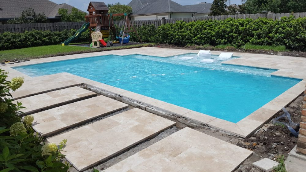 Houma swimming pool