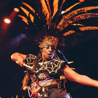 International Dance