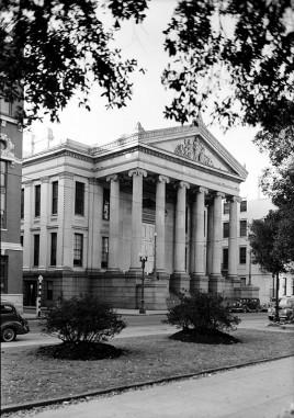 Gallier Hall - loc.gov