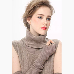Cashmere Song Brand Image