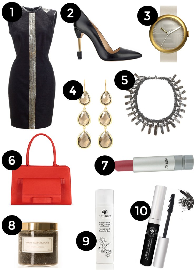 Monday Must Haves 22nd Feb NYFW Guide