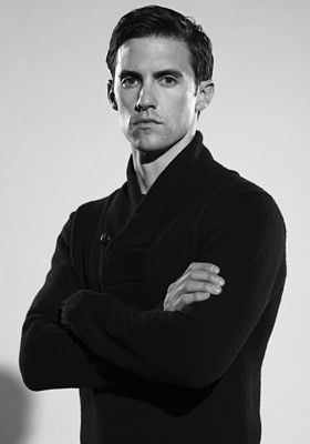 Pretty Peter Petrelli, from NBC.com