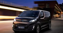CITROEN SPACETOURER Bluehdi 150 S&S Business