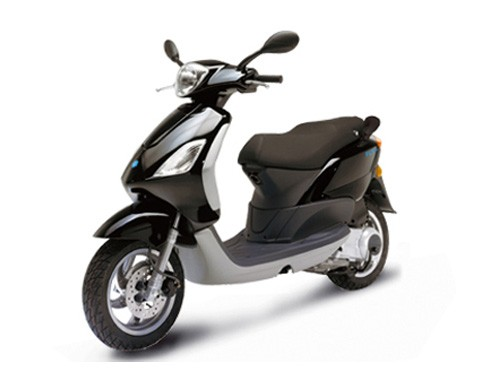 piaggio-fly-125-front-view