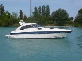 Bavaria 38HT IPS400