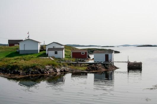 Change Islands