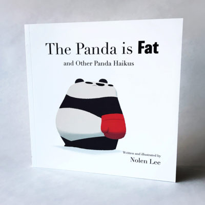 The Panda is Fat