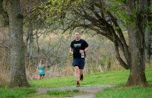 Blake Bivens trail