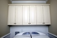 Laundry / Utility Room Cabinets - Noles Cabinets - Noles ...