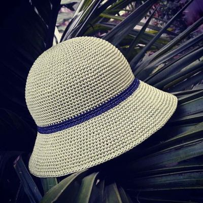 Hướng dẫn móc mũ vintage cho bé đơn giản mà đẹp