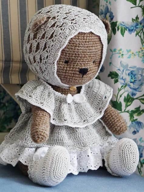 Hướng-dẫn-móc-Teddy---gấu-nga-đẹp-ngọt-ngào