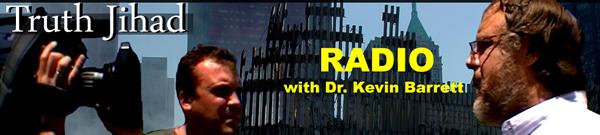 Kevin Barrett's Truth Jihad Radio