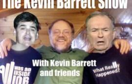 Kevin Barrett
