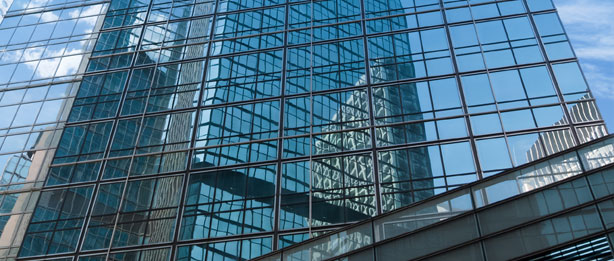 Curtain Walls by No Limit Glass