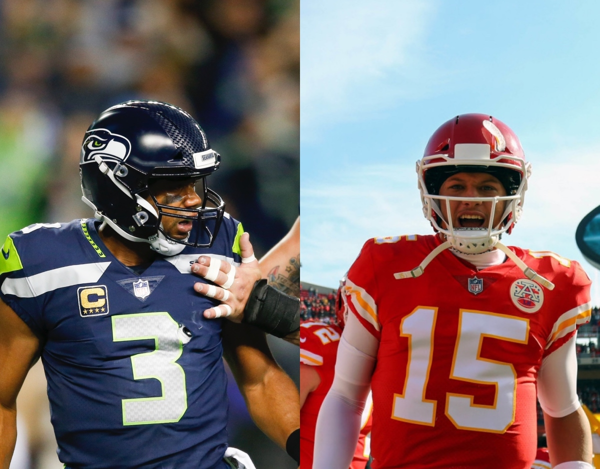 2020 NFL Midseason Questions and Rankings