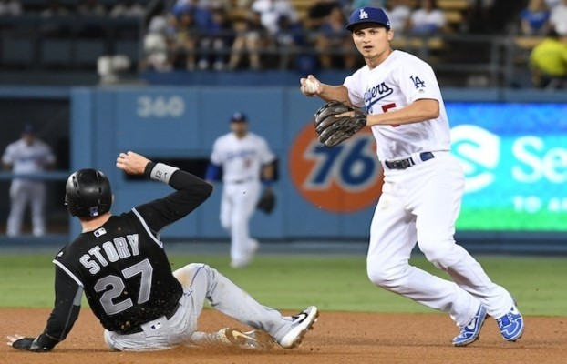 Corey Seager and Trevor Story may  no longer be battling it out in the NL West at the end of 2022.