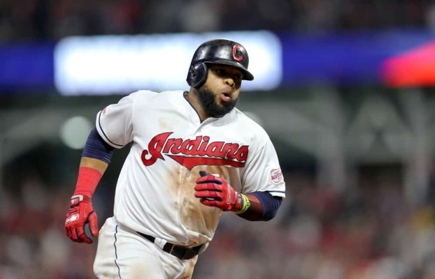 Carlos Santana signing with the Mariners would be the perfect surprise that the MLB Free Agency battle needs.