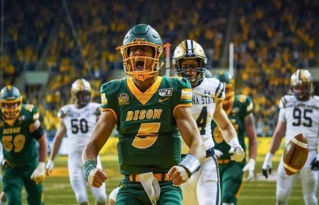 Trey Lance is rumored in many different NFL draft trades this year.