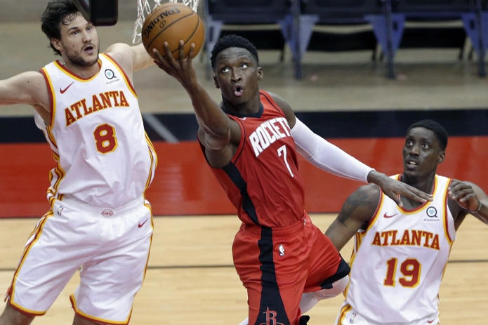 Victor Oladipo (All rights reserved.)