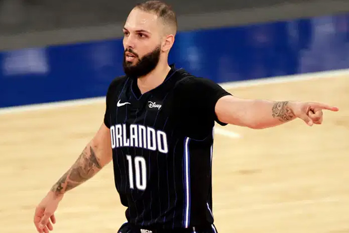Evan Fournier (All rights reserved.)