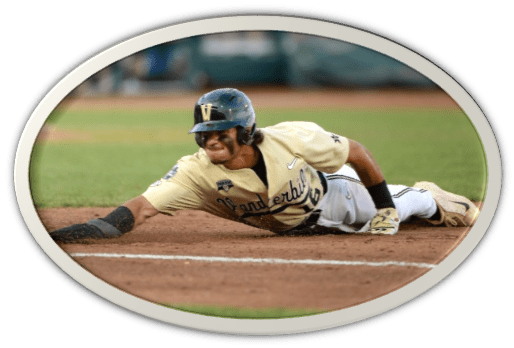 Austin Martin was the biggest prospect picked up in the Jose Berrios trade.