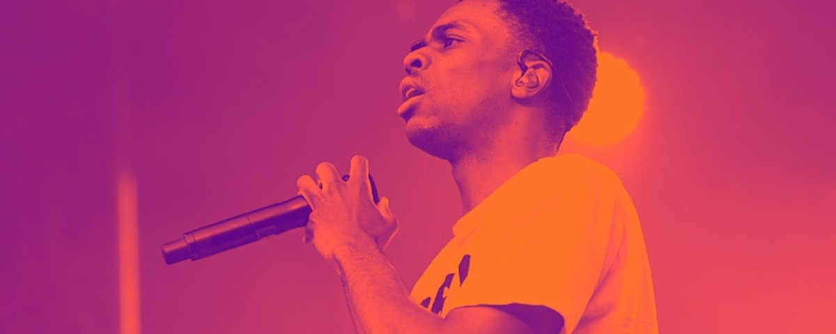Vince Staples and the Art of the Self-Titled LP