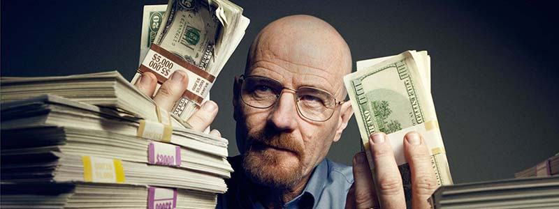Gagner de l'argent sur ses achats - B