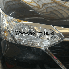 Reset Alarm Grand New Avanza Jual All Alphard Paket Cross Bar 43 Rack Model Kotak Rush 2016