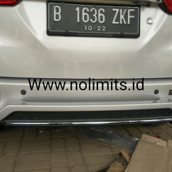 Grand New Avanza Type E 2017 Ukuran Wiper Depan Pengaman Belakang Great Xenia
