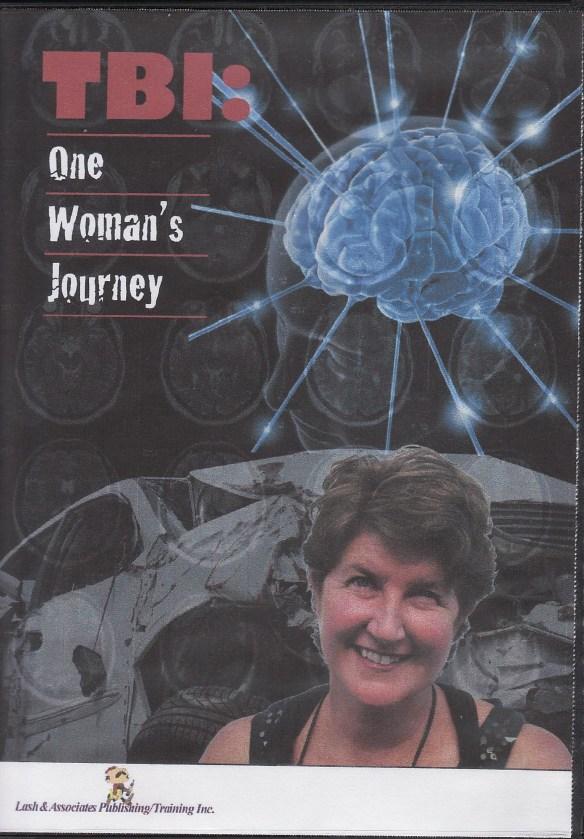 TBI: One Woman's Journey