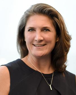 Donna Danielewski, Ph.D.