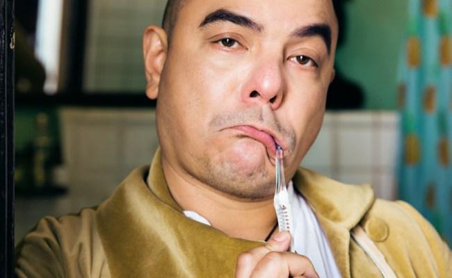 Nolisoli Profile Carlos Celdran 10 Nolisoli