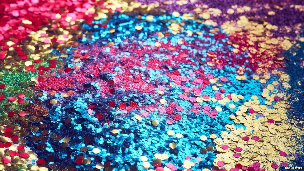 Wanna Sparkle? Biodegradable Glitter Is Now A Thing  Nolisoli