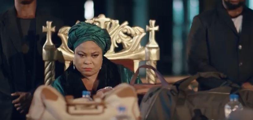 Nollywood Movie King of Boys