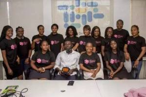 GEM Africa – Ini Edo is empowering Young women in Akwa Ibom