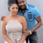 Actress Mimi Orjiekwe introduces her man…