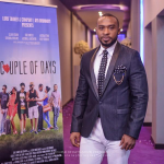 Nigerians and Love! Couple Of Days movie smashes Nigeria box-office records