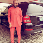 Yul Edochie narrates his encounter with a man who resorted to insulting Nollywood just to get his attention