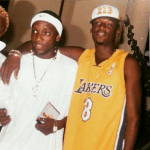 Checkout this throwback photo of Tuface and Kcee