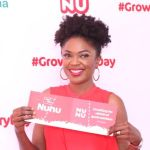 Omoni Oboli Is Nollywood Entertainment Person of the year