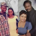 If this is Love, I want some more – Daddy Showkey writes as he shares throwback photo with his wife