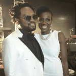 Cobhams Asuquo and is wife stunning in new photos