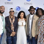 Toke Makinwa, Banky W & Tekno unveiled as new Ambassadors of Ciroc Vodka other celebrities Mai Atafo, Fade Ogunro, Ikechukwu & more join the celebration